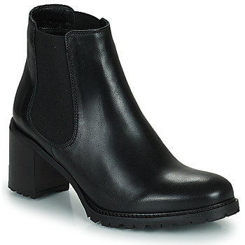 Topánky Ženy Čižmičky Minelli PETRINA Čierna