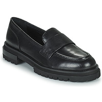 Topánky Ženy Mokasíny Minelli JOY Čierna