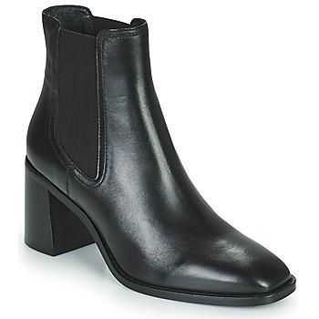 Topánky Ženy Čižmičky Minelli IRINA Čierna