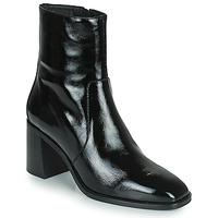 Topánky Ženy Čižmičky Minelli SELINA Čierna