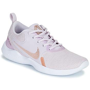Topánky Ženy Univerzálna športová obuv Nike WMNS FLEX EXPERIENCE RN 10 Ružová / Zlatá