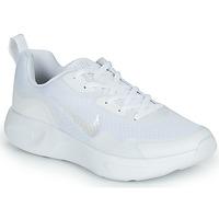 Topánky Ženy Univerzálna športová obuv Nike WMNS NIKE WEARALLDAY Biela