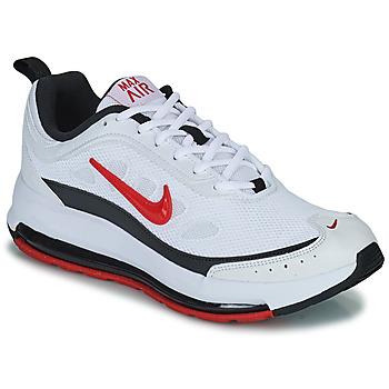 Topánky Muži Nízke tenisky Nike NIKE AIR MAX AP Biela / Červená