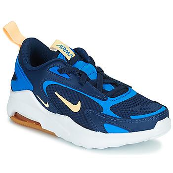 Topánky Deti Nízke tenisky Nike NIKE AIR MAX BOLT (PSE) Modrá