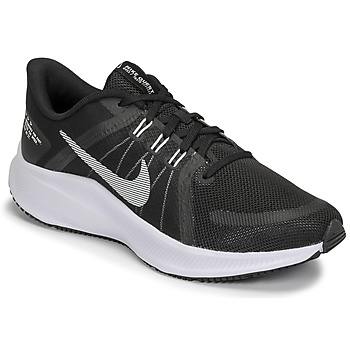 Topánky Ženy Bežecká a trailová obuv Nike WMNS NIKE QUEST 4 Čierna / Biela