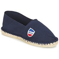 Topánky Espadrilky 1789 Cala UNIE MARINE Námornícka modrá