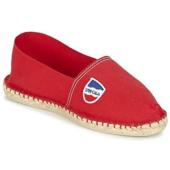 Topánky Muži Espadrilky 1789 Cala UNIE ROUGE červená