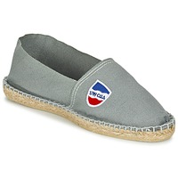 Topánky Muži Espadrilky 1789 Cala CLASSIQUE šedá