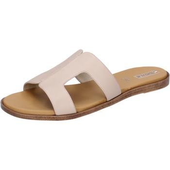 Topánky Ženy Šľapky Tredy's BH91 Béžová