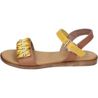 Topánky Ženy Sandále Tredy's BH93 Hnedá