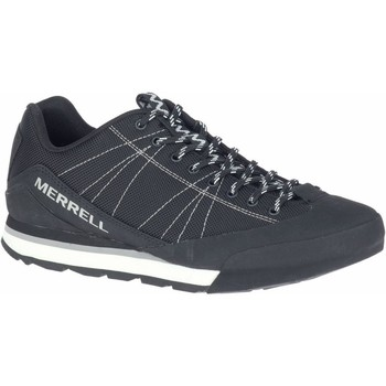 Topánky Muži Nízke tenisky Merrell Catalyst Storm Čierna