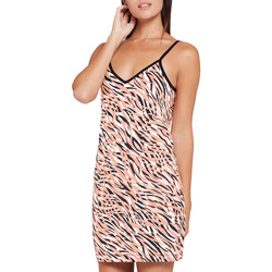 Oblečenie Ženy Pyžamá a nočné košele Impetus Woman 8472J68 K38 Oranžová