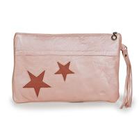 Tašky Dievčatá Spoločenské kabelky Easy Peasy POUCHY ETOILE Ružová