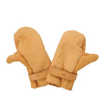Textilné doplnky Deti Rukavice Easy Peasy TOUCHOO Hnedá