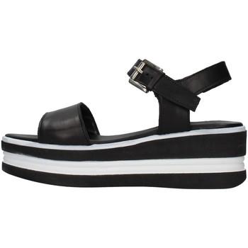 Topánky Ženy Sandále Pregunta PQ6603661 BLACK