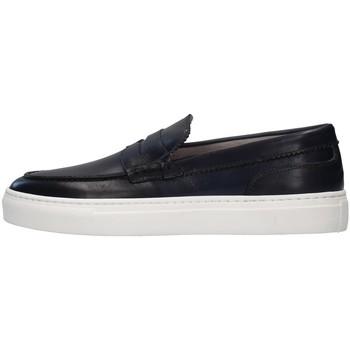 Topánky Muži Mokasíny Re Blu' 18 BLUE