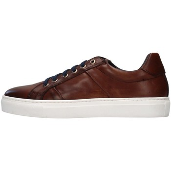 Topánky Muži Nízke tenisky Re Blu' 8051 BROWN