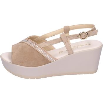Topánky Ženy Sandále Elisa Conte BH108 Béžová