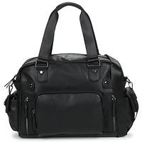 Tašky Muži Cestovné tašky Casual Attitude OVANO Čierna