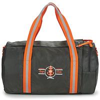Tašky Muži Športové tašky Casual Attitude OGARA Čierna / Oranžová