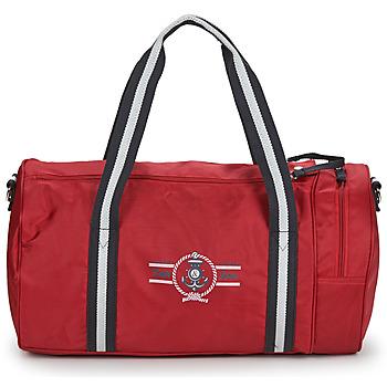 Tašky Muži Športové tašky Casual Attitude OGARA Červená