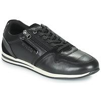 Topánky Muži Nízke tenisky Redskins LUCIDE Čierna
