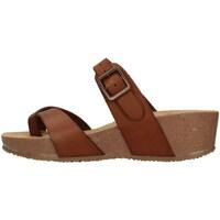 Topánky Ženy Sandále Bionatura 28A729 BROWN