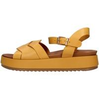 Topánky Ženy Sandále Inuovo 769006 YELLOW