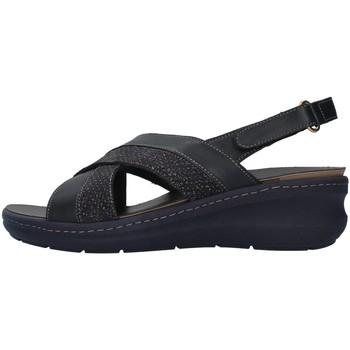 Topánky Ženy Sandále Melluso K95204 BLUE