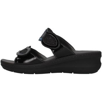 Topánky Ženy Šľapky Melluso K95203 BLACK