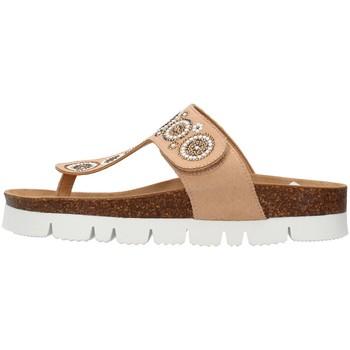 Topánky Ženy Žabky Melluso 018059A PINK