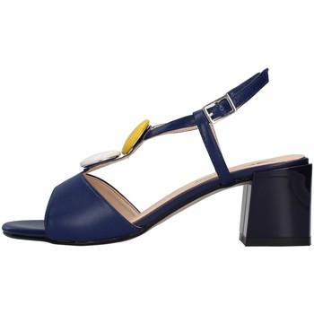 Topánky Ženy Sandále Melluso K35139 BLUE