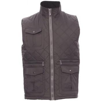 Oblečenie Muži Mikiny Payper Wear Sweatshirt Payper Gate gris foncé