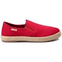 Topánky Ženy Espadrilky Big Star 274017 Červená