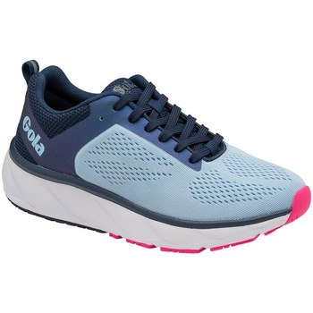 Topánky Ženy Nízke tenisky Gola Ultra Speed Road Modrá, Belasá
