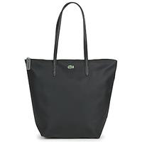 Tašky Ženy Veľké nákupné tašky  Lacoste L.12.12 CONCEPT LONG Čierna