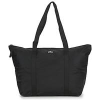 Tašky Ženy Veľké nákupné tašky  Lacoste JEANNE LARGE Čierna
