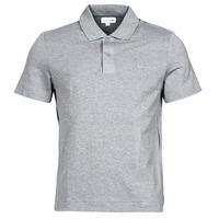 Oblečenie Muži Polokošele s krátkym rukávom Lacoste PH8281 Šedá