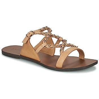 Topánky Ženy Sandále Jonak IVANA Béžová