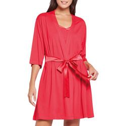 Oblečenie Ženy Pyžamá a nočné košele Impetus Woman 8600H87 K22 Červená