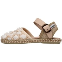 Topánky Dievčatá Sandále Superga S07R937 WHITE