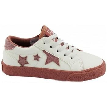 Topánky Deti Nízke tenisky Big Star FF374035 Biela