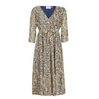 Oblečenie Ženy Dlhé šaty Betty London PARINA Viacfarebná