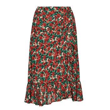 Oblečenie Ženy Sukňa Moony Mood ABANCOURS Viacfarebná
