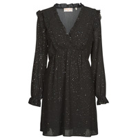 Oblečenie Ženy Krátke šaty Moony Mood ABBARETZE Čierna