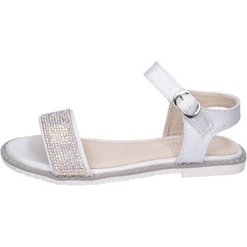 Topánky Dievčatá Sandále Fiorucci BH173 Strieborná