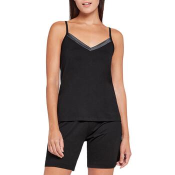 Oblečenie Ženy Pyžamá a nočné košele Impetus Woman 8402H87 020 Čierna