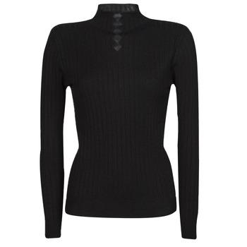 Oblečenie Ženy Svetre Moony Mood PABJATO Čierna