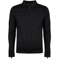 Oblečenie Muži Mikiny Bikkembergs  Čierna