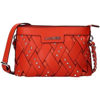 Tašky Ženy Tašky cez rameno Café Noir C3GM0003 RED